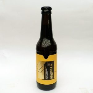 Solbella 4 beers