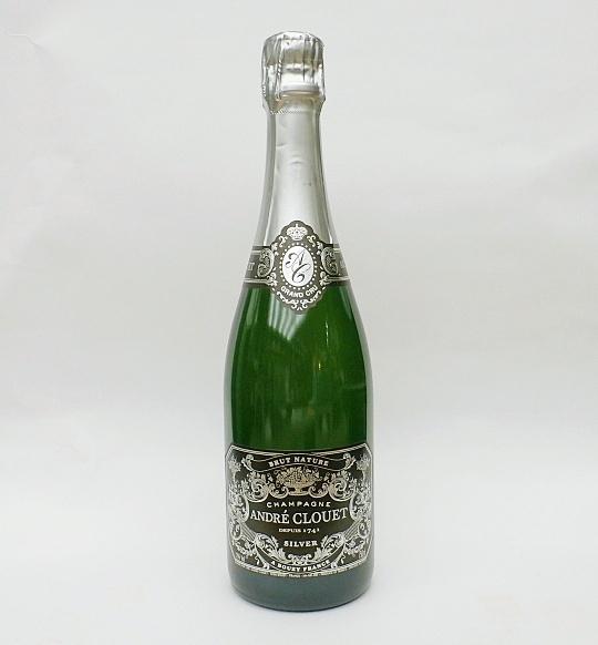 Champagne Andrée Clouet Silver