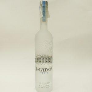Vodka Belbedere